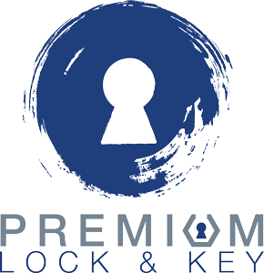 Premium Lock and Key